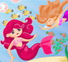 Little Mermaids Dress Up Game