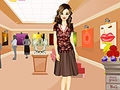 Art gallery dressup