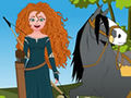 Brave Dress Up Game