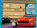 Car Workshop Hidden Objects