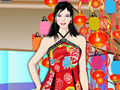 Chinese New Year Dress Up
