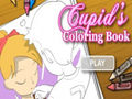 Cupids Coloring Book