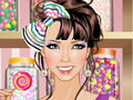 Candy Style Make Up