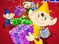 Elves' Toy Factory