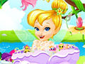 Fairytale Baby Tinkerbell Caring