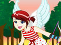 Flass dolls cupid