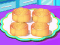 I love Making Mooncake
