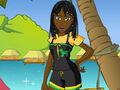 Jamaican Dress Up