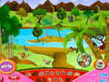 Jungle Animals Hidden Game