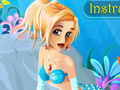 Little Mermaid Dress Up