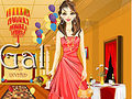 My sweet 16 dressup