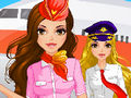 Pilot vs Stewardess