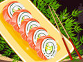 Sushi Classes Philadelphia Roll