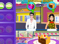 Susies Bakery Management Game