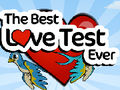 The Best Love Tester Ever