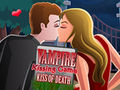 Vampire Kissing Game
