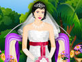 Girly Wedding Dress Up